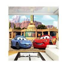 disney cars photo wall mural 360 x 254 cm