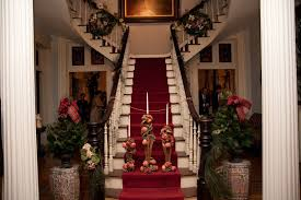 Decorations For Front Of House Christmas Decorating Ideas For Inside The House