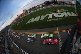 Flags In Nascar Statement From Daytona International Speedway President Chip Wile