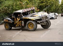 bronco trophy truck goodwood uk july 12 jesse james stock photo 33900193 shutterstock