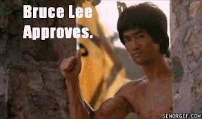 Bruce Lee Meme - 22 meme internet bruce lee approves
