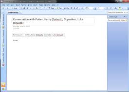 How To Create A Fax Cover Sheet In Word 2010 by Microsoft Lync Faqs