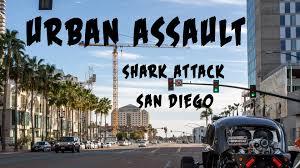 baja buggy street legal urban assault san diego shark attack youtube