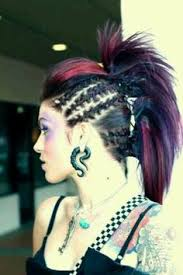 swag haircuts for girls 45 funky hairstyles for teenage girls to try this season