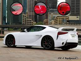 stanced toyota supra toyota supra review u0026 ratings design features performance