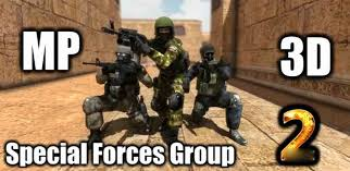special forces group 2 mod unlimited money v2 0 android apk