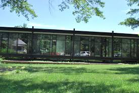 Mid Century Modern Architecture Aetn Clean Lines Open Spaces A View Of Mid Century Modern