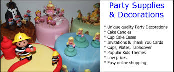party supplies online discount party decorations supplies online in australia