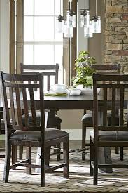 western dining room tables 72 best rustic gets refined by havertys furniture images on