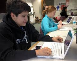 online class high school more ketchikan high school students taking online classes krbd