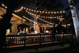 Edison Patio Lights Backyard Edison Lights Backyard Patio Lights Garden State Plaza