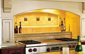 Kitchen Backsplashes This Old House - Tuscan kitchen backsplash ideas