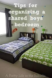 Shared Boys Bedroom Ideas With Shared Boys Room Puchatek - Boys shared bedroom ideas