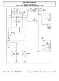 nissan armada air suspension fuse 2008 nissan rogue stereo wiring diagram wiring diagram radio on