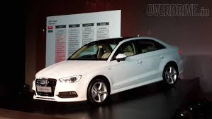 audi rs price in india audi a3 sedan launched in india with prices starting at rs 22 95