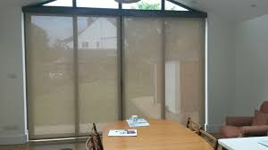 roller shades for sliding glass doors patio door roller shades second sunco roller shades for patio
