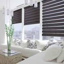 store jour nuit tamisant noir fenêtre décoration pinterest