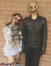 Scary Girls Halloween Costume 25 Scary Halloween Costumes Ideas Scary