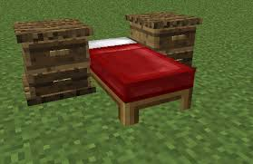 how to make a bed table bedside cabinet mrcrayfish s furniture mod wiki fandom powered