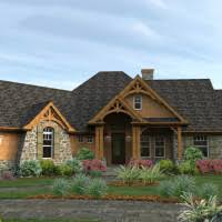 custom home building plans rustic floor plans archival designs