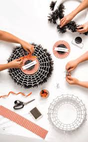 Halloween Spider Wreath by 134 Best 2014 Holiday Catalog Images On Pinterest Holiday Cards