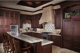 2 level kitchen island two level kitchen island home design