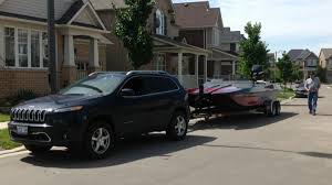 2014 jeep towing loving the with boat towing pics 2014 jeep