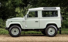 land rover defender 2015 land rover defender 90 heritage 2015 uk wallpapers and hd images