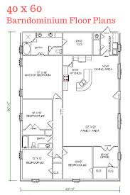 homes floor plans 30 barndominium floor plans for different purpose barndominium