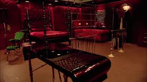 the red room fifty shades of grey artistic color decor beautiful