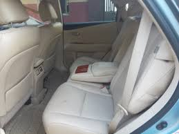 lexus rx 350 tokunbo price in nigeria extrememly clean registered lexus rx350 2010 model this car is