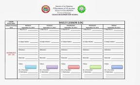 daily routine lesson plan kindergarten