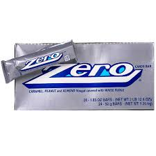 where to buy zero candy bar zero candy bar of 24 suppliesforgiftbaskets gifts