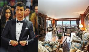 apartments in trump tower inside cristiano ronaldo u0027s new 18 5 million apartment in trump tower
