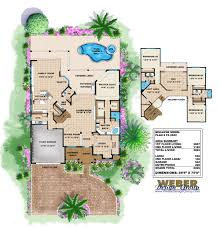 house plans for florida pool home plans by weber design naples plans for houses with