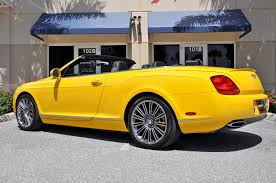 bentley continental 2010 2010 bentley continental gtc speed gtc speed stock 5887 for sale