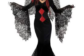 black widow womens costume 9 black widow spider halloween