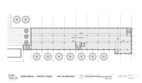 600 Sq Ft Office Floor Plan Gare Viger