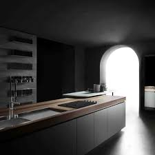boffi launches zaha hadid architects u0027 kitchen for new york condos