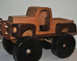 toy monster truck etsy