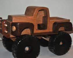 toy monster truck etsy