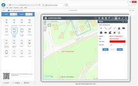 How To Use A Map Arcgis Online Portal And The New Web Appbuilder Web Maps For