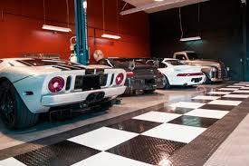 Cool Garage Floors Racedeck Garage Flooring Ideas Cool Garages With Cool Cool Garage