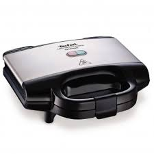Tefal Sandwich Toaster Toaster Home Appiances