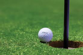 Golf Tournament Flags Free Images Grass Sport Ground Lawn Play Vacation Cup