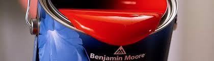 benjamin moore paints and stains