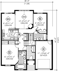 1200 sq ft cabin plans traditional style house plan 2 beds 2 00 baths 1200 sq ft plan