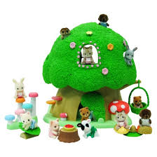 Calico Critters Living Room by Calico Critters Discovery Forest Target
