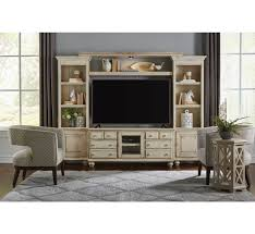 mount holly 4pc media center w 58