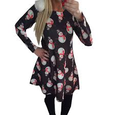 popular ladies dress christmas buy cheap ladies dress christmas